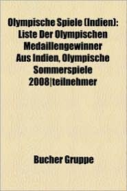 Olympische Spiele (Indien) - B Cher Gruppe (Editor)