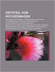 Ortsteil Von H Ckeswagen - B Cher Gruppe (Editor)