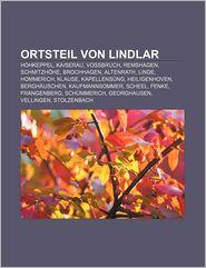 Ortsteil Von Lindlar - B Cher Gruppe (Editor)