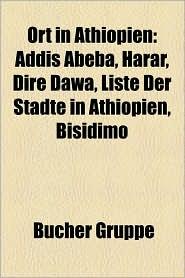 Ort In Thiopien - B Cher Gruppe (Editor)