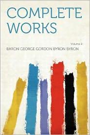 Complete Works Volume 2