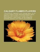 Calgary Flames players