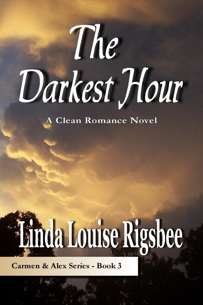 The Darkest Hour als eBook Download von Linda Louise Rigsbee - Linda Louise Rigsbee