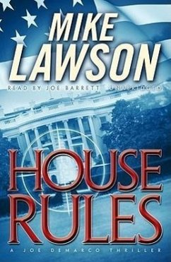 House Rules: A Joe DeMarco Thriller - Lawson, Mike
