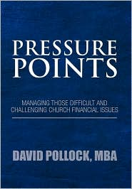Pressure Points - David Mba Pollock