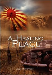 A Healing Place - Joyce Shaughnessy