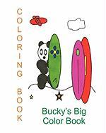 Bucky's Big Color Book