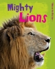 Mighty Lions - Charlotte Guillain
