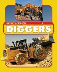 Diggers - Langley, Andrew