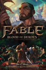 Blood of Heroes - Jim C Hines (author)