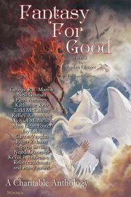 Fantasy For Good: A Charitable Anthology Neil Gaiman Contribution by