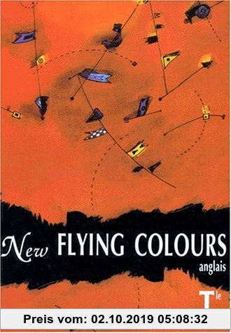 Gebr. - Anglais Tle New Flying Colours
