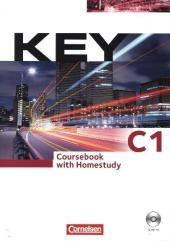Coursebook with Homestudy, m. Audio-CD - Jon Wright