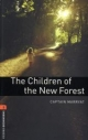 Oxford Bookworms Library / 7. Schuljahr, Stufe 2 - Children of the New Forest - Neubearbeitung - Captain Marryat; Rowena Akinyemi