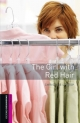 Oxford Bookworms Library / 5. Schuljahr, Stufe 2 - The Girl with Red Hair