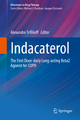 Indacaterol - Alexandre Trifilieff