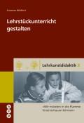Wildhirt, S: Lehrstückunterricht gestalten