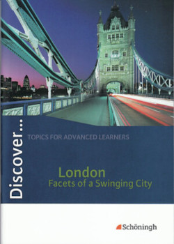 London - Facets of a Swinging City,