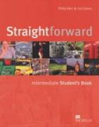 Straightforward Intermediate. Student's Book