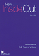 New Inside Out Intermediate / New Inside Out - Sue Kay; Vaughan Jones