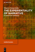 Caracciolo, Marco: The Experientiality of Narrative
