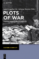 Plots of War - Isabel Capeloa Gil;  Adriana Martins