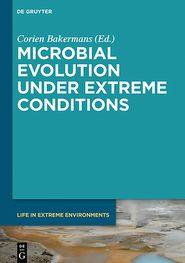 Microbial Evolution under Extreme Conditions