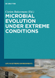 Microbial Evolution under Extreme Conditions - Corien Bakermans