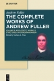 Andrew Fuller: The Complete Works of Andrew Fuller / Apologetic Works 5 - Nathan A. Finn