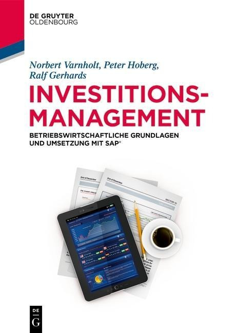 Investitionsmanagement - Varnholt, Norbert