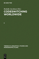 Codeswitching Worldwide / Codeswitching Worldwide. II - Rodolfo Jacobson