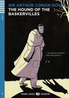 The Hound of the Baskervilles. Buch mit Audio-CD: Stage 1: A1