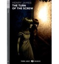 The Turn of the Screw. Buch mit Audio-CD - Henry James