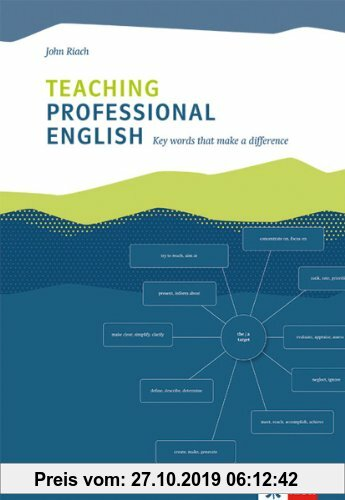 Gebr. - Teaching Professional English: Key words that make a difference