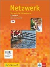 Netzwerk. B1. Kursbuch. Con espansione online. Con CD e DVD. Per le Scuole superiori. 3.