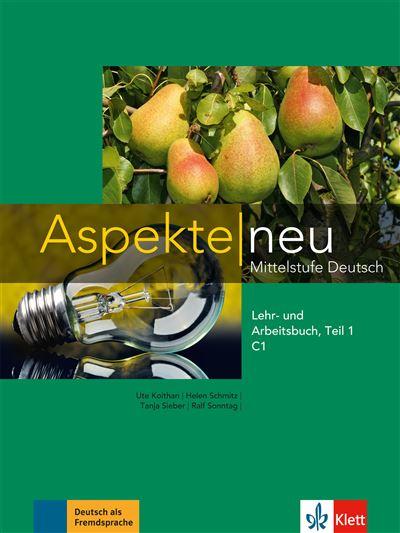 Aspekte neu C1 - Klett Maison Des Langues