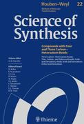 Science of Synthesis: Houben-Weyl Methods of Molecular Transformations Vol. 22