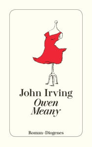 Owen Meany (German Edition) - John Irving