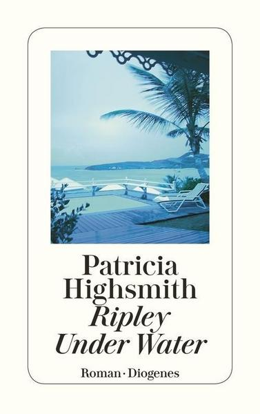 Ripley Under Water - Patricia Highsmith