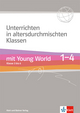 Young World 1. English Class 3 / Young World