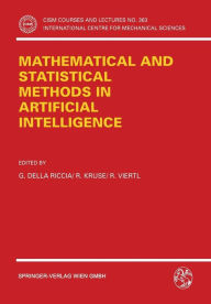 Proceedings of the ISSEK94 Workshop on Mathematical and Statistical Methods in Artificial Intelligence - G. Della Riccia