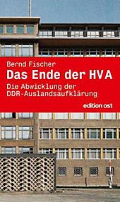 Das Ende der HV A