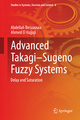 Advanced Takagi?Sugeno Fuzzy Systems
