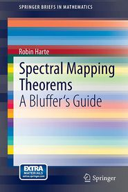 Spectral Mapping Theorems: A Bluffer's Guide