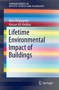 Hassan Ait Haddou;Marc Mequignon: Lifetime Environmental Impact of Buildings