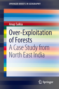 Over-Exploitation of Forests