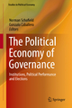 The Political Economy of Governance - Norman Schofield; Gonzalo Caballero