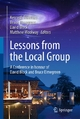Lessons from the Local Group - Kenneth Freeman;  Bruce Elmegreen;  David Block;  Matthew Woolway