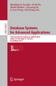 Database Systems for Advanced Applications - Shamkant B. Navathe; Weili Wu; Shashi Shekhar; Xiaoyong Du; X. Sean Wang; Hui Xiong