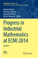 Progress in Industrial Mathematics at ECMI 2014 - Giovanni Russo; Vincenzo Capasso; Giuseppe Nicosia; Vittorio Romano